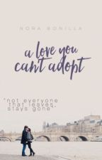 A Love You Can't Adopt by redtopic127