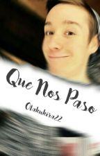 Que nos Paso?-Zeuspan by Pikacha22