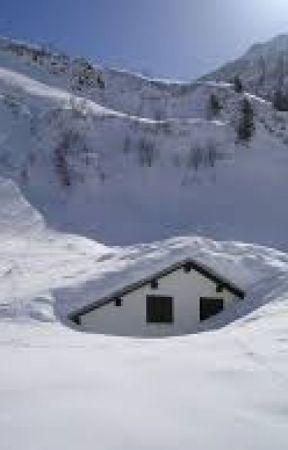Snow in the North by ella868