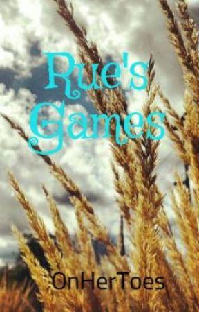 Rue's Games by OnHerToes