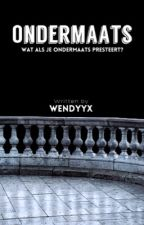 Ondermaats by WendyyX