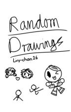 RANDOM DRAWINGS by Livy-chan26