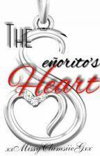 The Seniorito's Heart by xxMissyClumsiieGxx