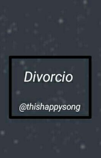 Divorcio.