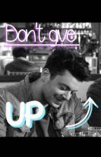 Don't give up (Kev Adams) ♡ by mendessmadja