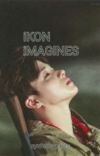 iKON iMagines by nyxfancypants