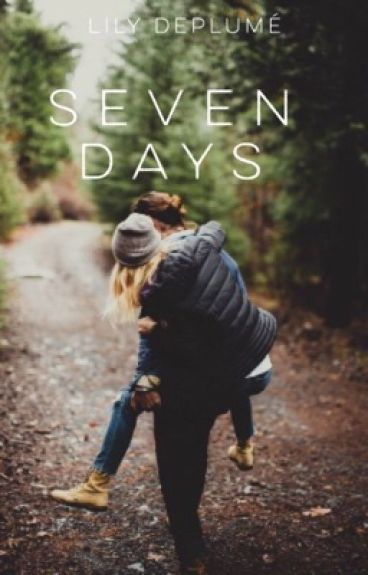 Seven Days #Wattys2016