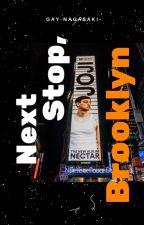 Next Stop, Brooklyn (A Joji x Reader Fanfic) by Gay-Nagasaki