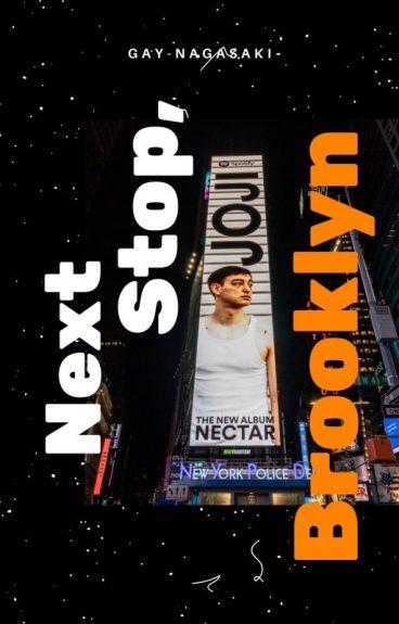 Next Stop, Brooklyn (A Joji x Reader Fanfic)