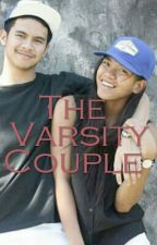 The Varsity Couple by riaxvii