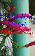 CJR & Elovii Salah Gaul With (namakamu) by ayasquishy