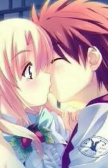 ~ Amore a primo scontro (?)