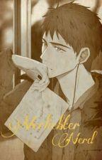 Verliebter Nerd (boyxboy)  by _Tomoko_