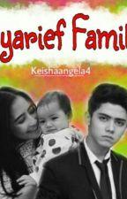 Syarief Family by Keishaangela4