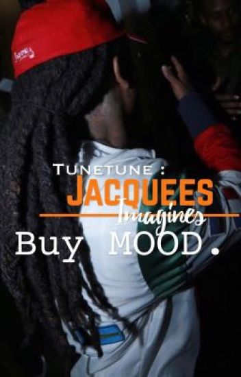 Jacquees Imagines