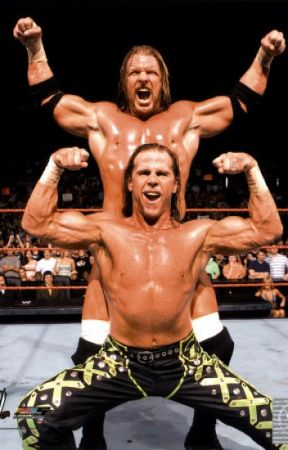 Hbk and hhh a series of one shots hotel room smut wattpad hbk and hhh a series of one shots m4hsunfo
