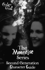 Second Gen Character Guide: Moonrise Series by Cheshire_Carroll