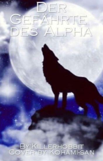 Der Gefährte des Alphas
