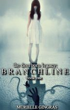The Deerborn Legacy: Branchline (Book One) by smurfrielle