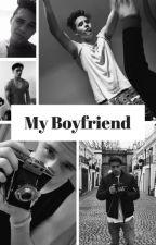 My Boyfriend - Brooklyn Beckham (Book 2) by holmzie_