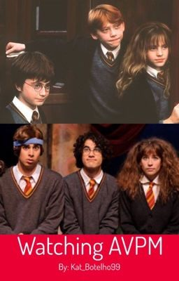 Hogwarts watches A Very Potter Senior Year - dracoishalfelf - Wattpad