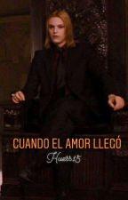 Cuando el Amor Volvio (Caius Volturi y Amber Cullen) by Huesskorean15