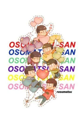 Osomatsu-san Oneshots
