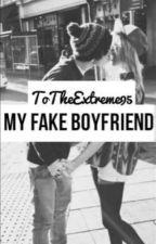 My Fake Boyfriend Updated  by romancenovelcliche