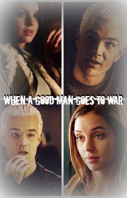 When A Good Man Goes To War:::BtVS/Angel fiction by maggiemayhem