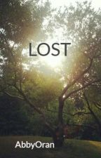 LOST by AbbyOran
