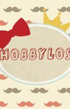 Hobbylos ist auch ein Hobby!:D by Jobebiih