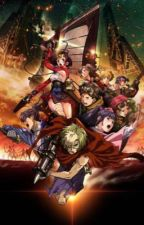 Kabaneri of the Iron Fortress oneshots :P by -APH_Akihabara-