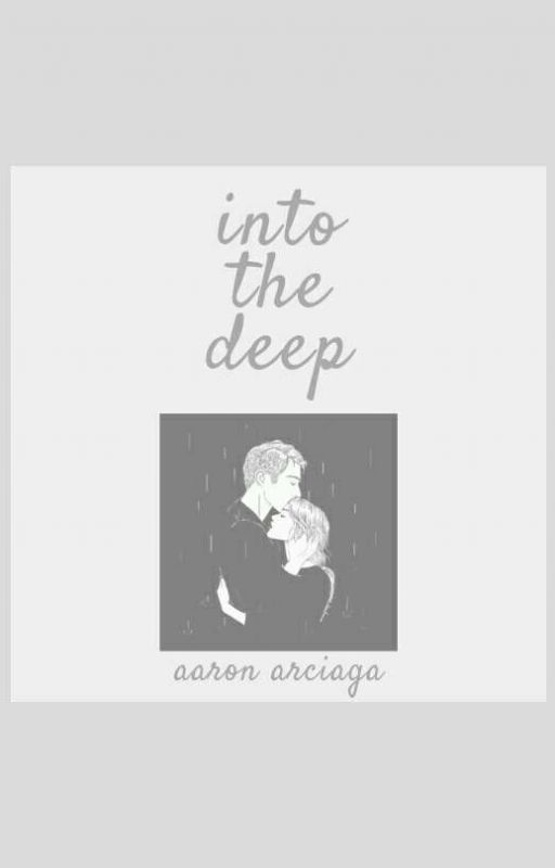 Into the Deep by ArciagaAaron