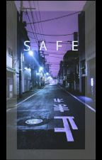 Safe; Joshler by _Rhoda