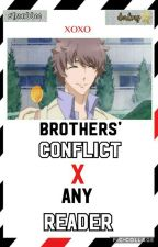 Brothers' Conflicts OneShots (any gender!) by shanbbee