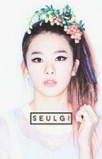 Seulgism by KPP-Seulgi