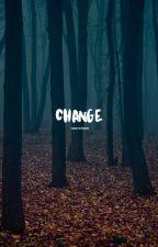 change-jaebum by ueraki