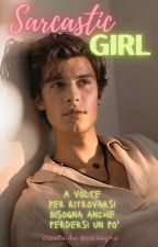 Sarcastic Girl | Shawn Mendes ♡ by exsogni