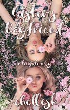 Sister's Boyfriend? (REVISI) by chellesk