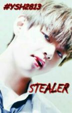Stealer ( BTS VKook ) by YSH2813