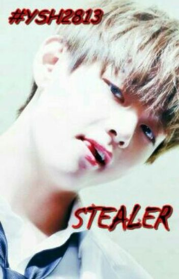 Stealer ( BTS VKook )