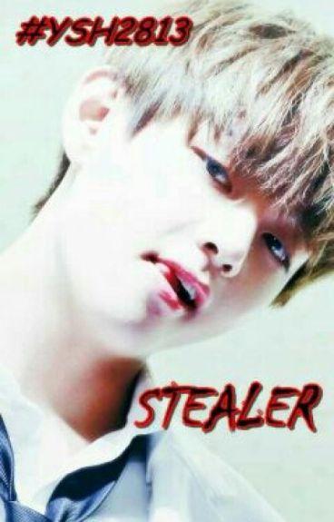 Stealer ( BTS VKook )