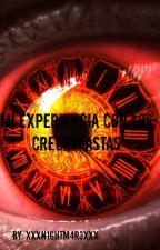 MI EXPERIENCIA CON LOS CREEPYPASTAS by _-Insxne-_