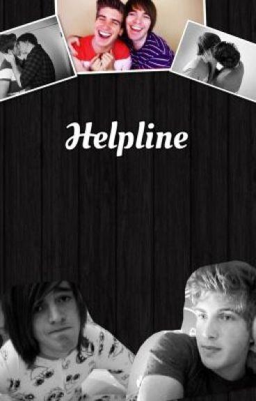 Helpline ~ Shoey
