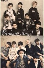 Broken angel (bts and got7 fanfic) by melody20032