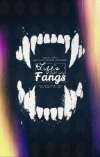 أنياب الحياة - Life's Fangs by Raanaa_mohamed