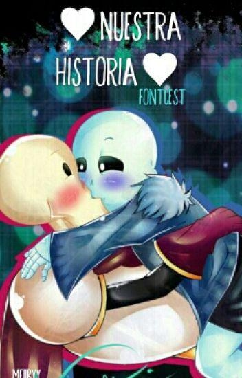 Foncest//Nuestra Historia//