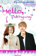 Hello, Taehyung! (Completed) by toonamayoo