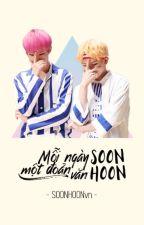 [Đoản văn] Mỗi ngày một đoản văn SoonHoon! by soonhoonvn