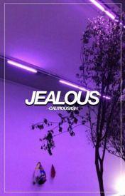 jealous | ashton by -cautiousash